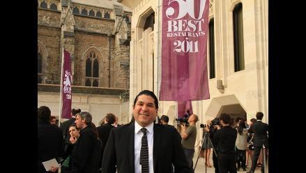 Acurio: La historia recién comienza para la gastronomía peruana