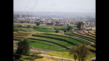 Arequipa: Conozca Chivay y su gran fe en Semana Santa