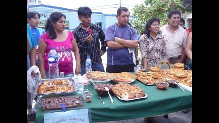 Sechura: Conservas y roscas son los dulces tradicionales de Jueves Santo