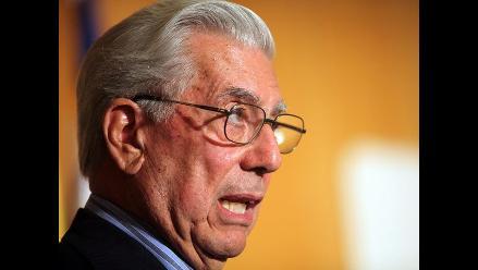 Vargas Llosa espera que Humala imite a líderes de izquierda democráticos