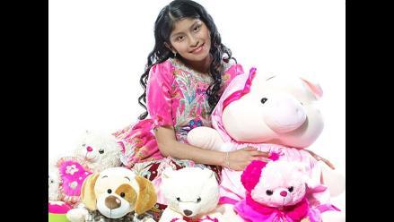Tigresa del Oriente saluda a Wendy Sulca por su cumpleaños