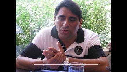 Carlos Álvarez asegura que no ha firmado por ATV