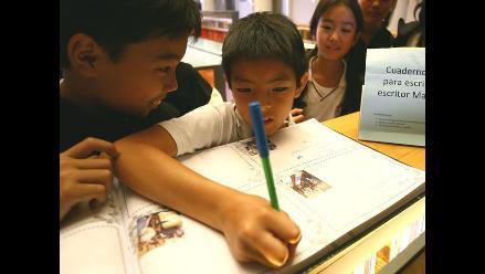 Chiclayo: Totalidad de textos escolares aún no llega a plantel de Tumán