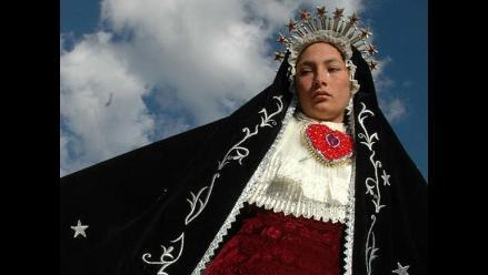 Magaly Solier recomienda ver Madeinusa en Semana Santa