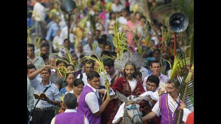Celebraciones de SemanaSanta deja más de 270 muertos en Centromáerica