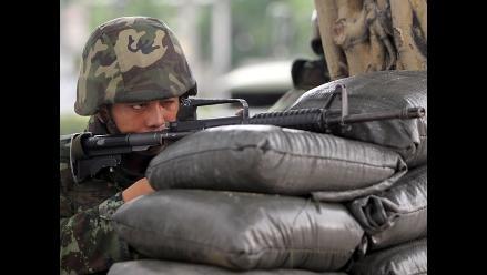 Militares y tupamaros buscaron pacto para poner fin reclamos por DD.HH