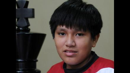 Jorge Cori clasificó al Mundial Absoluto de Ajedrez en Rusia