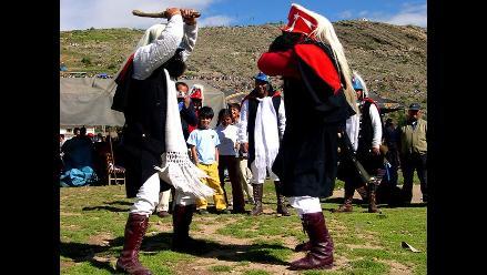 Junín: Se incrementó en 15% visita de turistas en Semana Santa