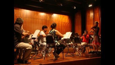 Orquesta Sinfónica Juvenil del Perú presenta inolvidable concierto