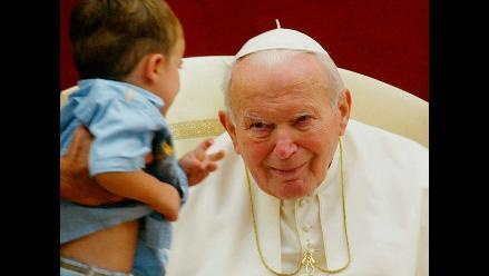 Realizarán vigilia en Lima por beatificación de Juan Pablo II