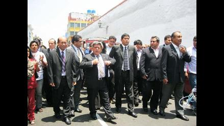 Trujillo: AMPE contra Decreto de Urgencia que recorta gasto presupuestal