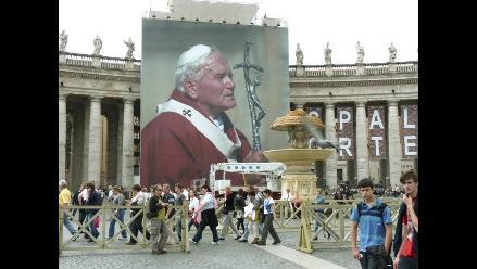 Cusco: Proyectarán vida y trayectoria religiosa del Papa Juan Pablo II