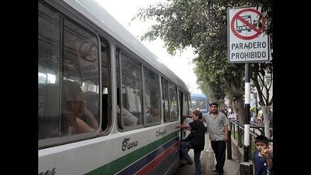 Callao: Otorgan amnistía parcial de multas por infracciones de tránsito