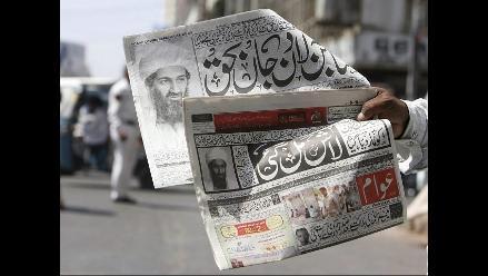El mundo escuchó atento el anuncio de muerte de Osama bin Laden