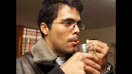 Abuso de medicamentos puede ocultar síntomas de neumonía