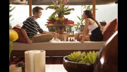 Filtran nuevas imágenes de Robert Pattinson y Kristen Stewart