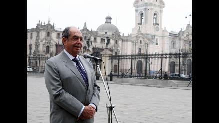Perú y China impulsan cooperación científica y tecnológica militar