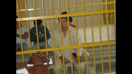 Chiclayo: 20 años de cárcel para sujeto que violó a empleada del hogar