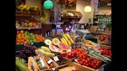 Verduras: Luz conserva nutrientes buenos para la salud