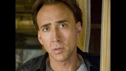 Nicolas Cage no será enjuiciado en caso ocurrido en Nueva Orleans