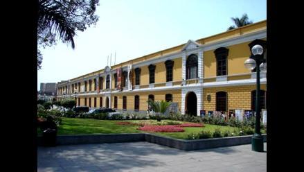 Feria del Libro por los 460 años de la Universidad de San Marcos