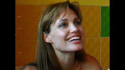 Angelina Jolie: Mis hijos creen que no soy muy interesante