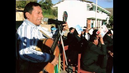 Muere creador del Pukllay en accidente de tránsito en Huancavelica