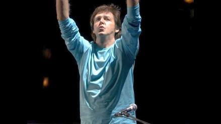 FOTOS: Así viven los fans la previa al concierto de Paul McCartney