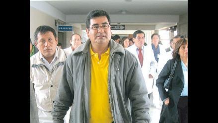 Áncash pide reunión con presidente García y MEF por decreto 012