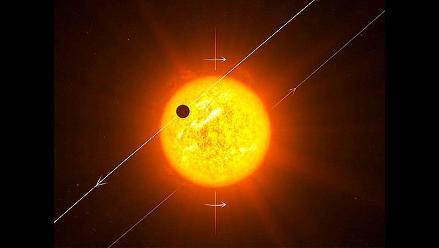 Proponen un modelo que explica la formación de planetas extrasolares