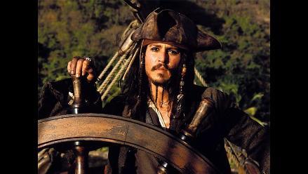 Piratas del Caribe 4 promete ser un gran éxito en taquilla