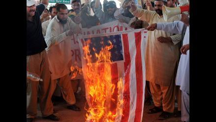 Parlamento paquistaní pide revisar las relaciones con EE.UU.