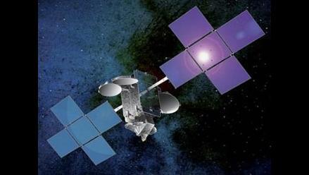 NASA anuncia lanzamiento de satélite para estudiar salinidad de océanos