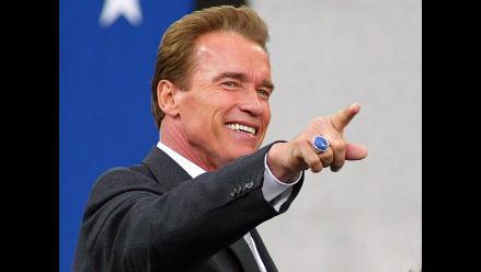 Arnold Schwarzenegger tuvo un hijo con una empleada de su casa
