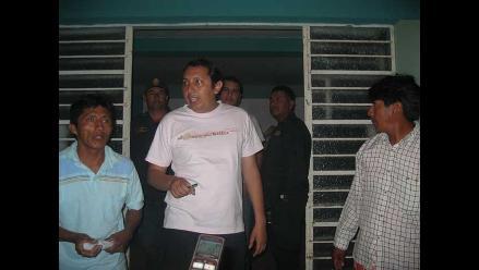 Piura: Población solicita más efectivos policiales en Bernal