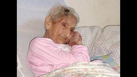 Mujer con 114 años es la más anciana del mundo, según Guinness