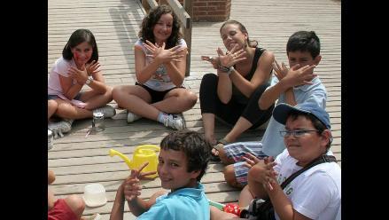 El juego forma la personalidad y autoestima en los niños