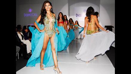 Jóvenes de 24 zonas del país competirán por la corona del Miss Perú