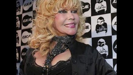 Tigresa del Oriente se disculpó con Wendy Sulca por no ir a quinceañero
