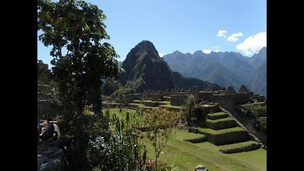 Tres millones de turistas vendrán por centenario de Machu Picchu