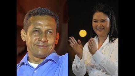 Fuerza 2011 y Gana Perú recibirán balance de salud pública en el Perú
