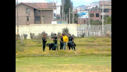 General Italo Perochena se reunirá con ejecutivos de Corpac en Cusco