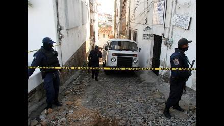 Secuestros y desapariciones acechan pueblo olvidado de México