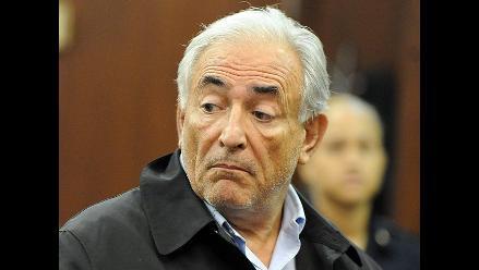 Guinea conmovida por escándalo de Dominique Strauss-Kahn