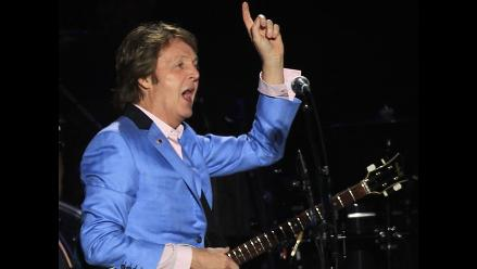 Paul McCartney revela que los Rolling Stones envidiaban a los Beatles