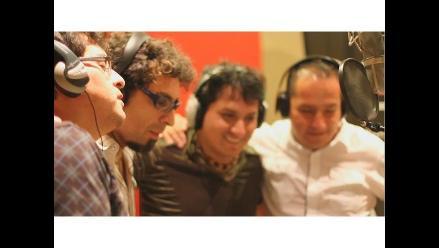 'Proyecto Kuska' junta lo mejor del folklore contemporáneo peruano