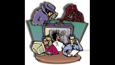 SPYWARE: Programas que espían tus archivos y libreta de contactos