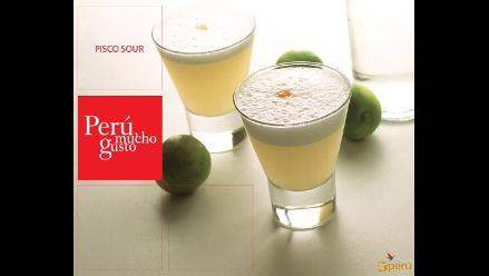 Ecuatorianos se rinden al sabor del pisco peruano