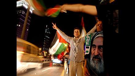 Asamblea General actuará si hay impulso para reconocer el Estado palestino