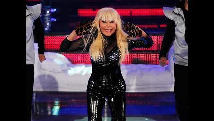 Tigresa del Oriente se compara con Lady Gaga